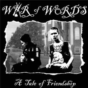 War Of Words - A Tale Of Friendship flac