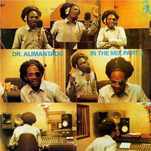 Dr. Alimantado - In The Mix Part 3 flac