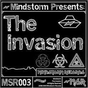 Mindstorm - The Invasion flac