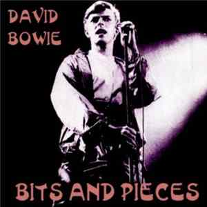 David Bowie - Bits and Pieces flac