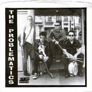 The Problematics - Bad Habit flac