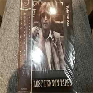 John Lennon - The Lost Tapes Vol. 6 flac