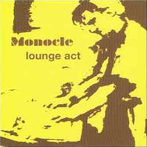 Monocle - Lounge Act flac