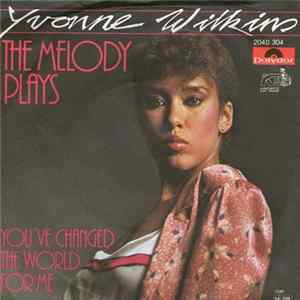 Yvonne Wilkins - The Melody Plays flac