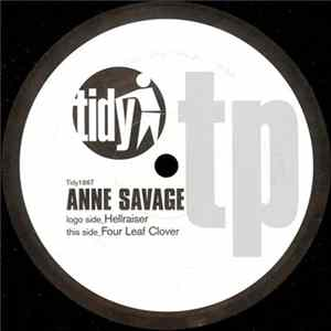 Anne Savage - Hellraiser / Four Leaf Clover flac