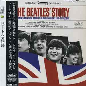 The Beatles - The Beatles' Story flac