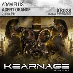Adam Ellis - Agent Orange flac