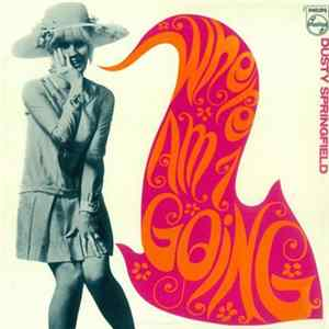 Dusty Springfield - Where Am I Going flac