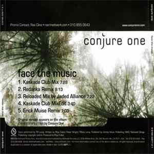 Conjure One - Face The Music flac