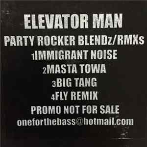 Various - Party Rocker Blendz & Remixes flac