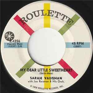 Sarah Vaughan - My Dear Little Sweetheart flac