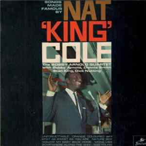 The Bobby Arnold Quartet - Songs Made Famous By Nat 'King' Cole flac