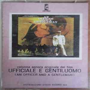 Various - Ufficiale E Gentiluomo (An Officer And A Gentleman) - Colonna Sonora Originale Del Film flac